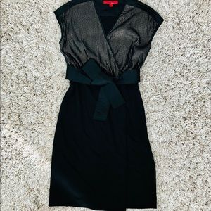 Spangle partyy dress Narciso Rodriguez XS